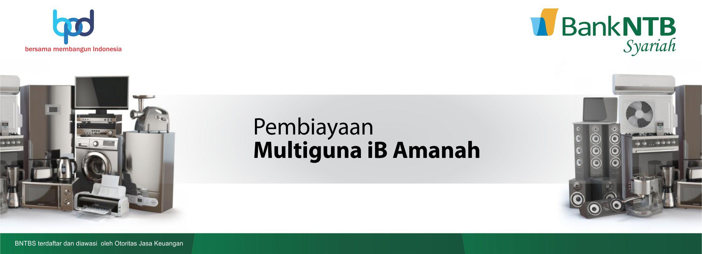 Multiguna iB Amanah