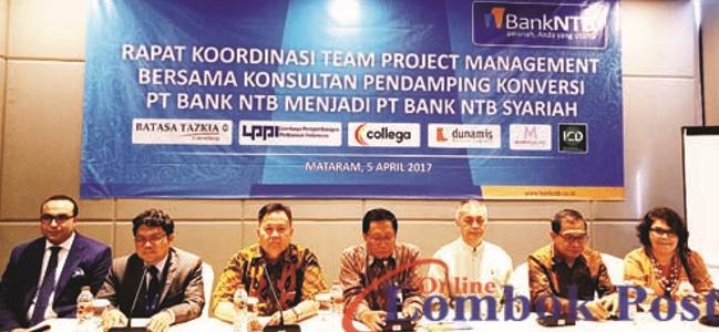 Konversi-ke-Syariah-Bank-NTB-Gandeng-Konsultan-Berpengalaman